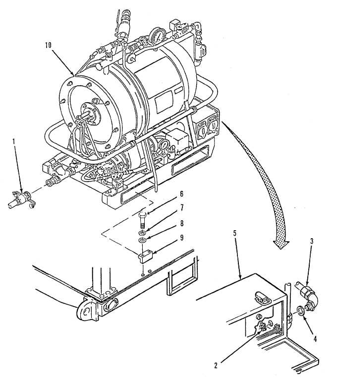Figure 2 33 Modified M85 Water Heater