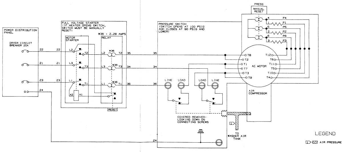 Champion Compressor Wiring Diagram : Champion air compressor wiring diagram get free
