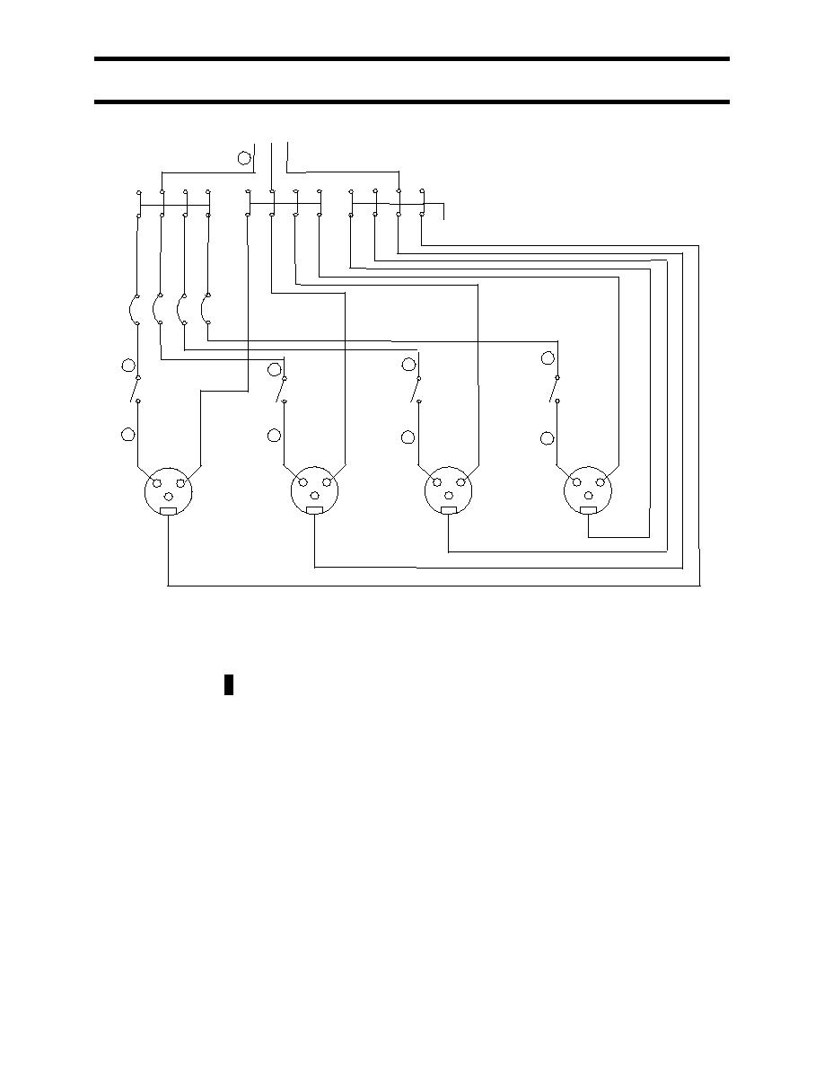 series circuits with breaker schematic